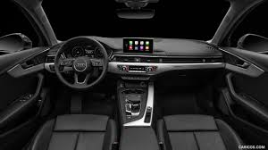 black audi a4 interior. 2017 audi a4 20t quattro usspec interior cockpit wallpaper black a