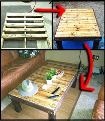Coffee Table  93 Stupendous Pallet Coffee Table Image Ideas Pallet Coffee Table Diy Instructions