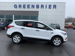 2020 Ford Escape Overview Interior Tech Safety Features