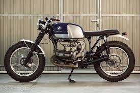 bmw r100 7 by cafe racer dreams bike exif