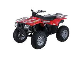 arctic cat utility atv service manual repair pay for arctic cat 250 300 400 500 utility atv service manual repair