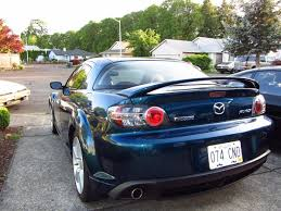 2006 Mazda RX8 GT Rotary engine - Walk around in and out Review ...