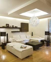 modern chandeliers for living room inside beautiful brilliant round crystal interior