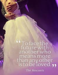 Disney Wedding Quotes Cool Quotes About Wedding Love The Official Disney Weddings Blog