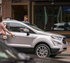2018 ford ecosport.  ford get a great view of the allnew 2018 ford ecosport throughout ford ecosport