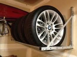 wall mount tire rack. Simple Mount Image Is Loading USSteelWallMountTireStorageRack300 Throughout Wall Mount Tire Rack