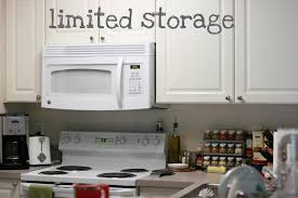 Apartment Kitchen Storage Piloting Life Kitchen Problems And Solutions