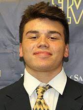 Joe Boone 2018 Football Roster   University of Saint Mary Athletics