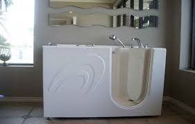 advantages and disadvantages in walk in bathtubs nice walk in bathtubs by kohler