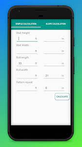 Wallpaper Calculator for Android - APK ...