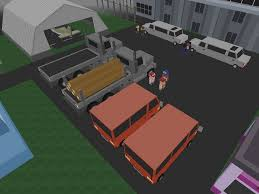 Craft Games Airport simulator - free download of Android version | m ...