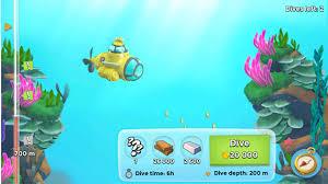 Boom beach submarine
