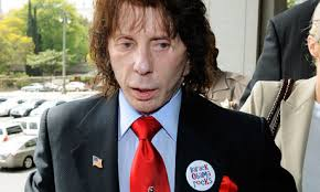 Phil Spector arrives at court in Los Angeles - Phil-Spector-arrives-at-c-002
