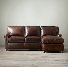 small leather couch small leather sectional perfect sofa room ideas with sleeper small leather couch