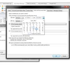 Automatic Respond Auto Reply Manager Out Of Office Autoresponder