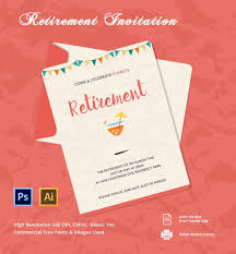 Free Retirement Announcement Flyer Template 28 Inspirational Retirement Flyer Free Template