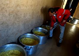 Kitchen Present Shariyeh Kitchen Present Meals For Arrivals In Al Tal Area