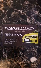 auto glass replacement and repair insurance company approved