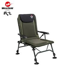 outdoor camping chair. Free Shipping Luxury All Terrain Fishing Chairs With Thick And Comfortable Adjustable Outdoor Camping Chair-in From Sports \u0026 Entertainment On Chair H