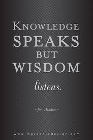 Quotes About Wisdom Custom Words Of Wisdom Quotes Best Quotes Ever