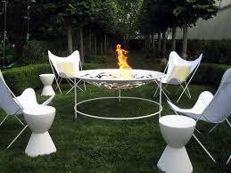Cool patio furniture Modern Style Cool Outdoor Furniture Fire Table The Web Decorators Cool Outdoor Furniture Garden Art Table Home Decorators Cleaning