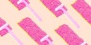 how to get a landing strip wax