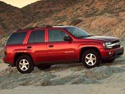 2006 Chevrolet TrailBlazer LS | Chesapeake VA area Toyota dealer ...
