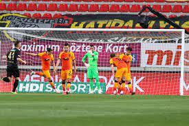 Galatasaray, Olympiakos maçına çıkmadı