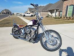 harley bobber motorcycles for sale