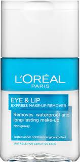 l oréal silmämeikinpoistoaine loreal paris makeup remover lip makeup makeup lips