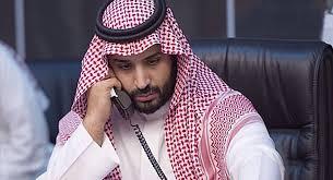 الرياض - الامير بن سلمان يقول ان القوات الشرعية تسيطر على 85% من اليمن