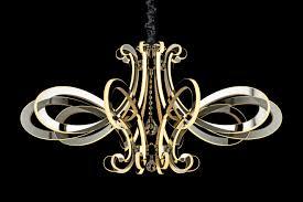 led chandelier diy