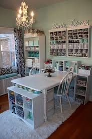 craft office ideas. Cool Home Office Designs Practical Cool. Design Remodelaholic Get This Look Shared And Craft Ideas E