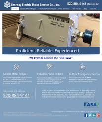bestway electric motor service peors revenue and employees owler pany profile