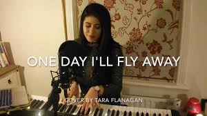 one day i ll fly away cover john lewis advert randy one day i ll fly away cover john lewis advert 2016 randy crawford vaults by tara flanagan