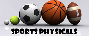 Image result for kids sports physicals