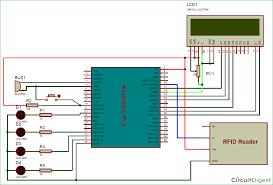 raspberry pi 3 wiring diagram wiring diagrams mashups co Otg Wiring Diagram rfid based attendance system using raspberry pi circuit usb otg wiring diagram