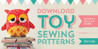 Free Sewing Patterns For Beginners Interesting Elephant Toy Pattern Free Soft Toy Sewing Patterns
