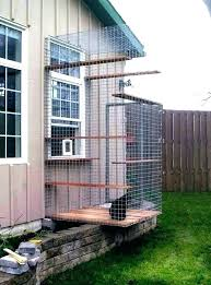outside cat house diy cat house for outside outside cat house for outdoor cat enclosure outside cat house diy