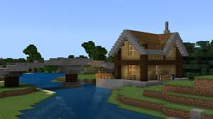 Cool Minecraft Roof Designs Starting A New Town Do Not Question The Roof Design