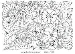 Art Therapy Coloring Pages Plus Free For Adults