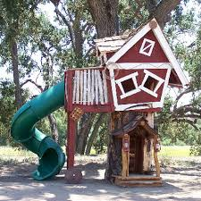 Tree Houses For Children And Adults U2013 Fantastic Examples  Hum IdeasTreehouses For Children