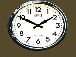 medium size of wall clocks argos silent ikea cool kitchen clock designs kids room awesome