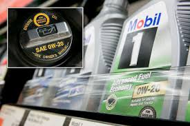 Subaru Oil Capacity Chart Expensive Oil Changes Are Here To Stay News Cars Com