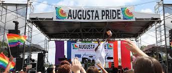 Augusta ga gay pride parade 2010