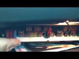 where's the fuse box on a bmw x3? youtube 2013 bmw x3 fuse box location at 2005 Bmw X3 Fuse Box Location