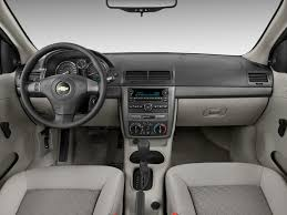 Cobalt chevy cobalt ls 2008 : Image: 2009 Chevrolet Cobalt 4-door Sedan LS Dashboard, size: 1024 ...