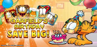 garfield 2120 x 1192 hey garfield s birthday