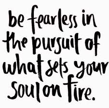 Fearless Quotes Impressive 48 Fearless Quotes QuotePrism