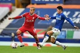 بث مباشر مباراة ليفربول وايفرتون | الدوري الانجليزي HD مباريات اليوم مشاهدة  ماتش ليفربول مباشر